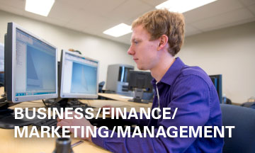 Business/Info Mgmt/Marketing