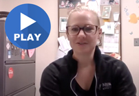 Watch the Nurse, Clinical Educator video.