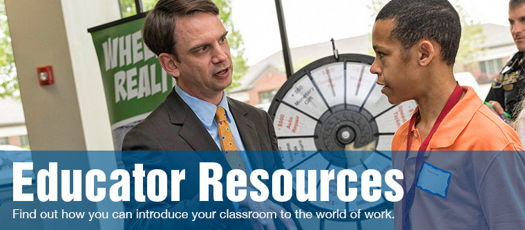 Educator Resouces