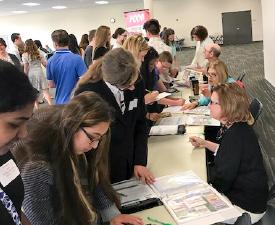 Spring 2018 Financial Literacy Fair