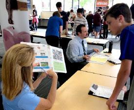 Financial Literacy Fair Volunteers Still Needed