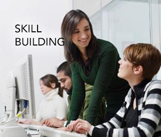 Skill Building