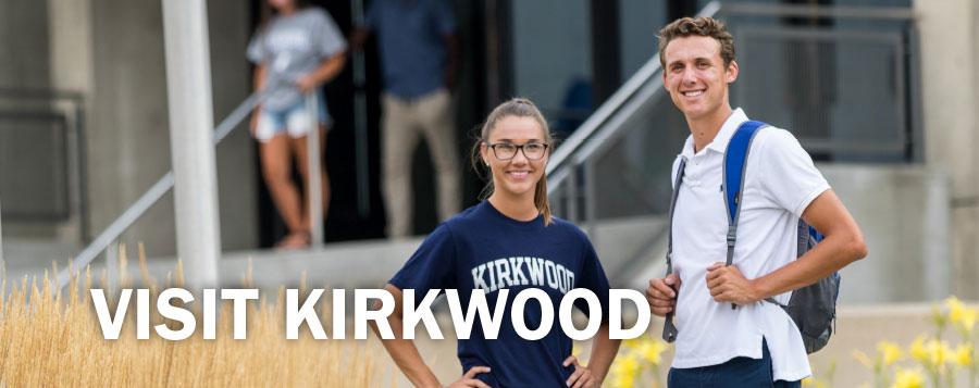 Visit Kirkwood
