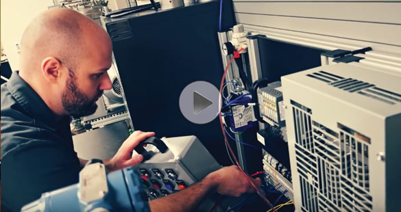 Automation and Instrumentation Technologies Video