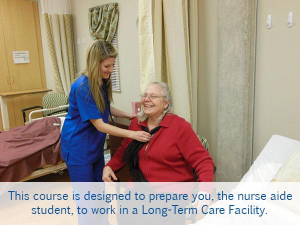 Kirkwood Community College Nurse Aide