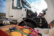 Diesel Truck Technology