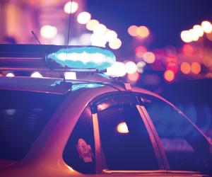 Criminal Justice Transfer