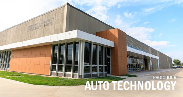 Industrial Technology at Kirkwood Community College