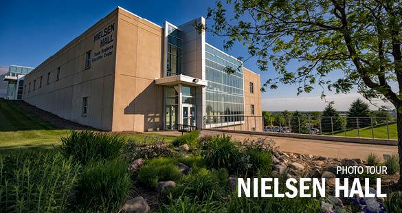 Nielsen Hall