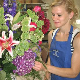 Floral Careers