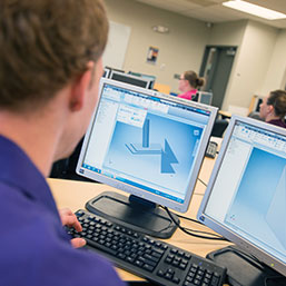 CAD/Mechanical Engineering Technology