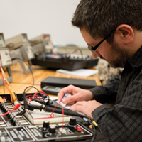 Electronics Engineering Technology