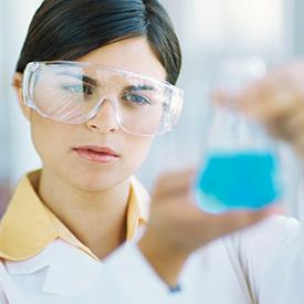 Liberal Arts - Chemistry Transfer
