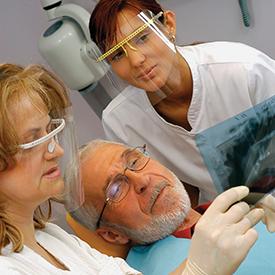 Liberal Arts - Dentistry Transfer