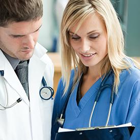 Liberal Arts - BSN (Nursing) Transfer
