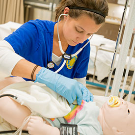 Associate Degree Nursing (ADN)