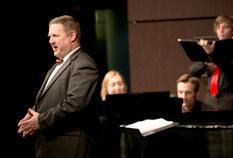 Faculty - Fred Kiser