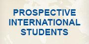 Prospective International Students