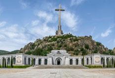 Valley of the Fallen, Spanish Civil War