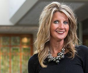 Shannon Bartell, Admissions Advisor