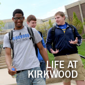Life at Kirkwood