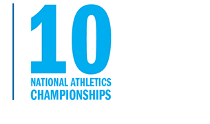 10 National Athletics Championships
