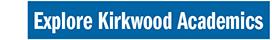 Explore Kirkwood Academics