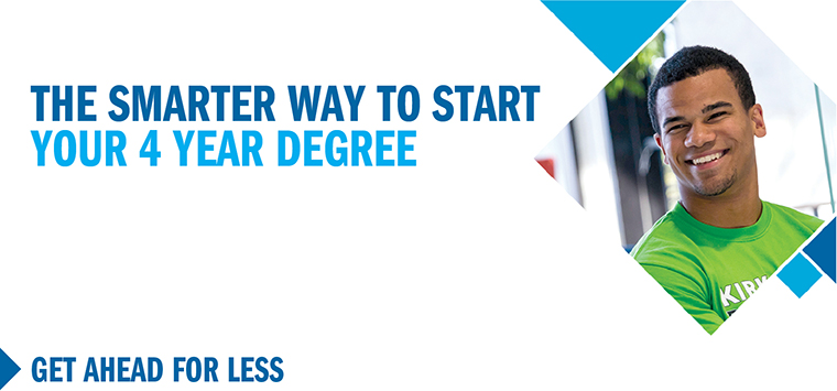 The Smarter Way to Start Your 4-Year Degree