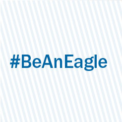 Be An Eagle