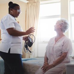 Certified Nursing Assistant Apprenticeship