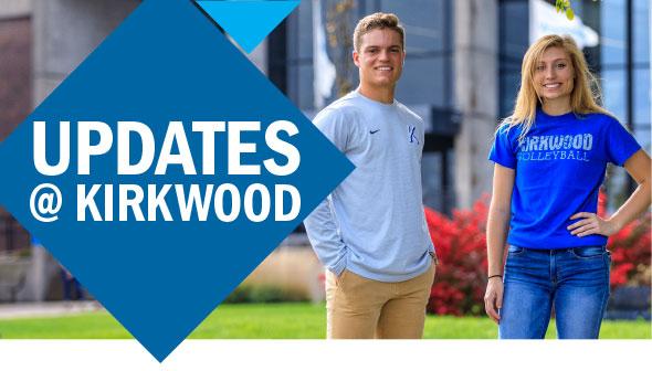 Updates@Kirkwood