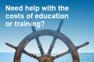 Need help with the costs of education or training?
