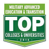 Military Advanced Education Top Colleges and Universities