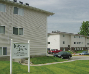Kirkwood Heights