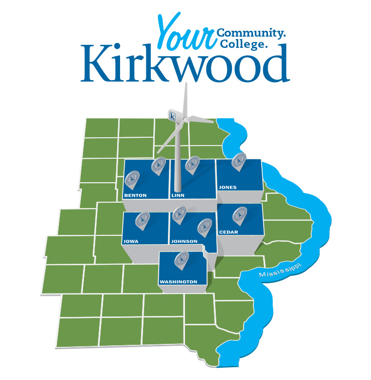 Kirkwood Community College - Kirkwood - Near You