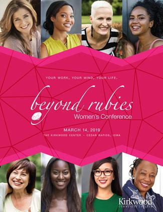 Beyond Rubies 2018 Brochure