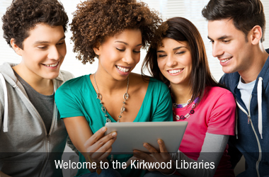 Video: Welcome to the Kirkwood Libraries