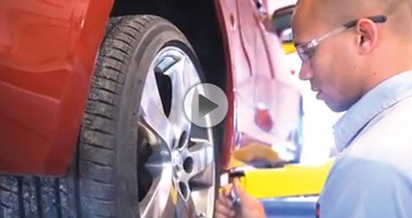 Kirkwood Automotive Technology T-Ten Program