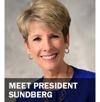 Meet President Sundberg