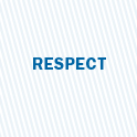 we value respect image