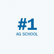 Number 1 Ag school