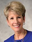 President Lori Sundberg