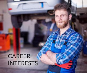 Career Interests