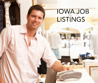 Iowa Job Listings