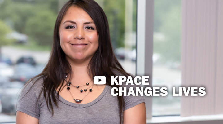 KPACE Changes Lives