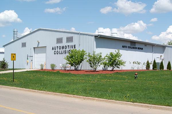 Automotive Collision Center