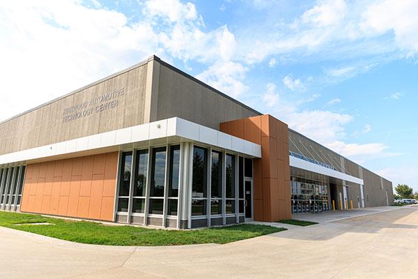 Automotive Technology Center