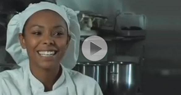 Hospitality Arts Video