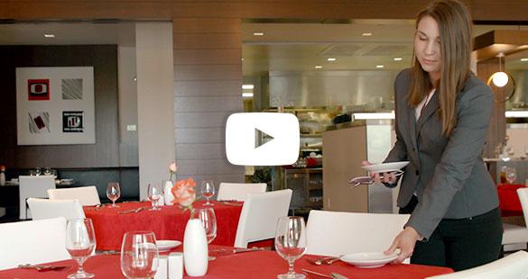 Hospitality Management Video